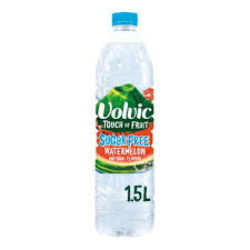 Volvic TOF Watermelon S/F 1.5l x 6