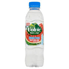 Volvic TOF Watermelon 500ml x 12
