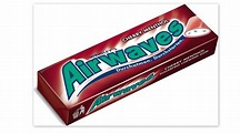 Airwaves  Red Cherry & Menthol