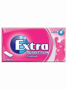 Extra Orbit Bubblegum