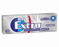 extra Ice White