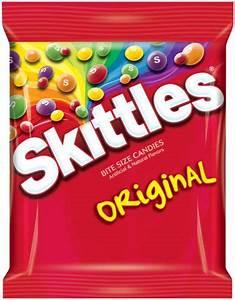 Skittles Original £1.00 Bags