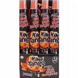 King Tango Candy Spray