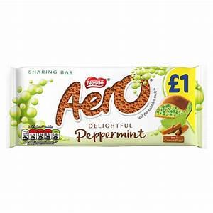 Aero Mint £1.00 Block