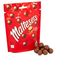 Maltesers £1.00 bag