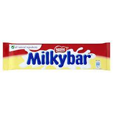 Milkybar Medium