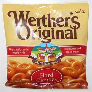 werther's originals