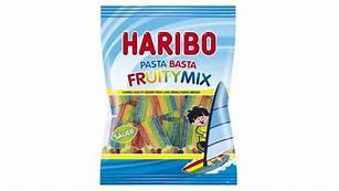 Haribo Fruitymix Bag £1.00