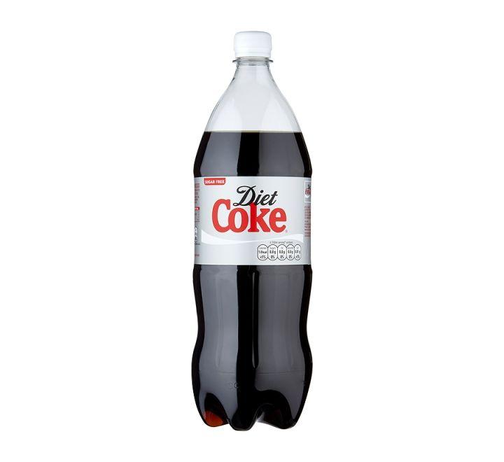 Diet coke 1.5 N/P GB